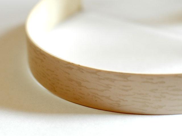 建材樹脂材への木目印刷2