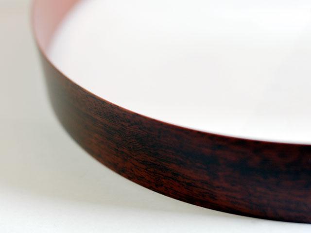 建材樹脂材への木目印刷